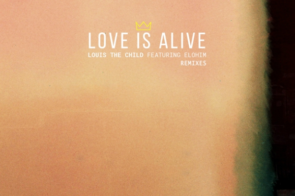louis the child love is alive remix package