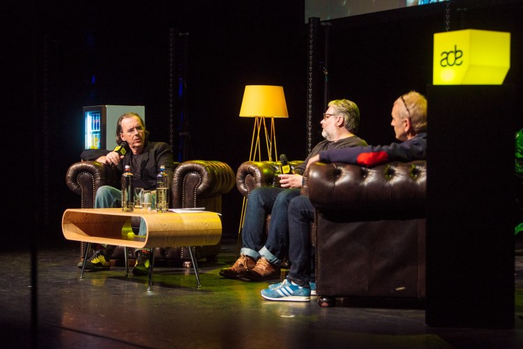 Conference ADE 2017 2