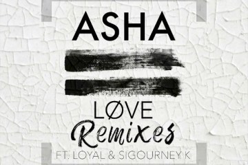 asha love remix pack
