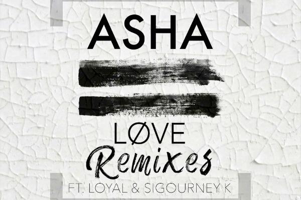 asha love remix pack