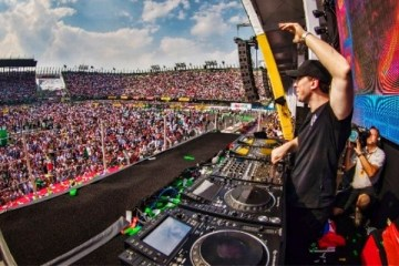 hardwell dj set 2017 mexico grand prix