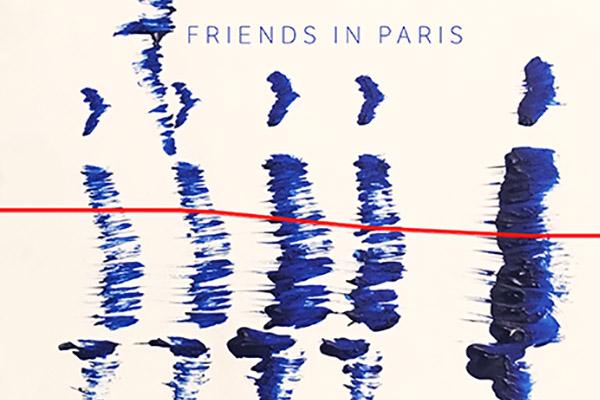 Friends In Paris - When Your Heart Is A Stranger (Remixes)