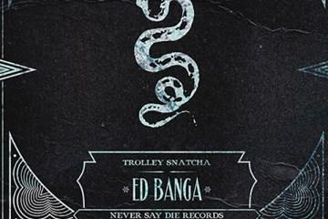 Trolley Snatcha - Ed Banger