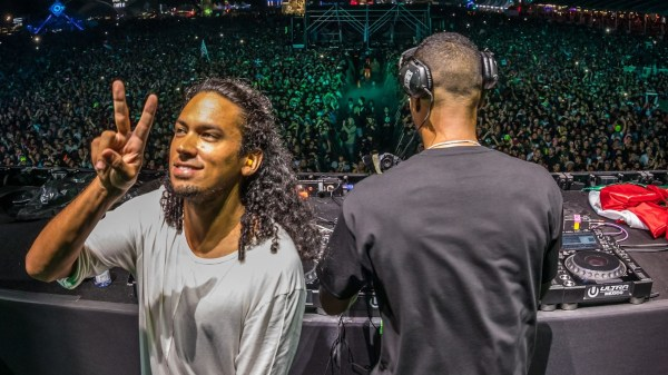sunnery james ryan marciano la vela