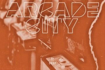 zilverstep arcade city