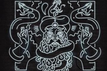 blinders snakecharmer