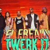 el freaky twerk it
