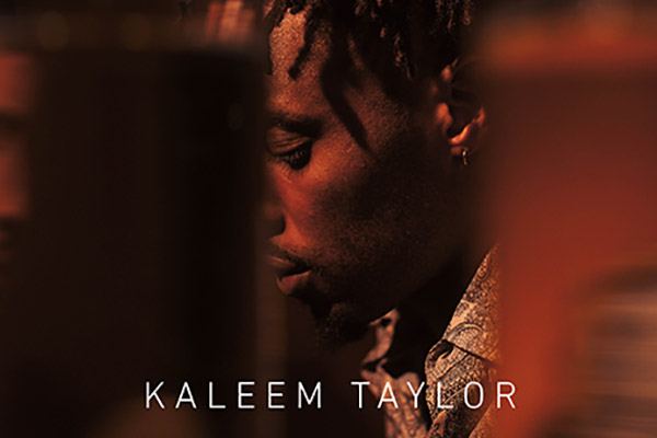 Kaleem Taylor - Know Better