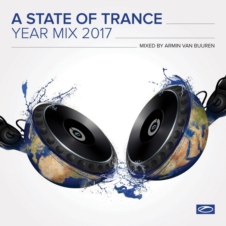 A State of Trance 2017 Mix Cover