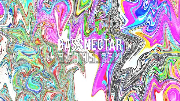 bassnectar reflective part two ep