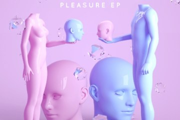 codes pleasure ep