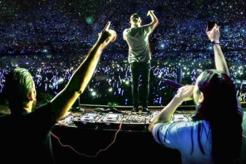 dimitri vegas like mike steve aoki we are legend