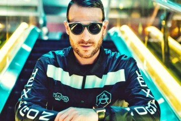 don diablo you cant change me