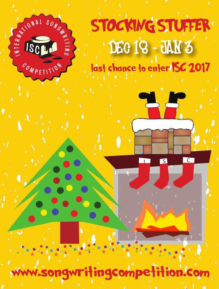 ISC 2017 Flyer