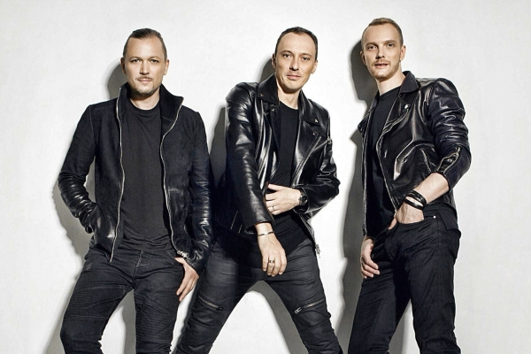 swanky tunes going deeper time