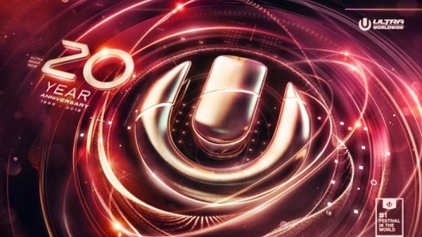 ultra music festival 2018 phase one lineup