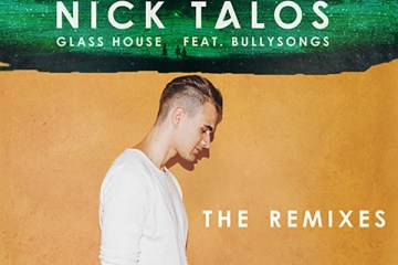 Nick Talos - Glass House (Remixes)
