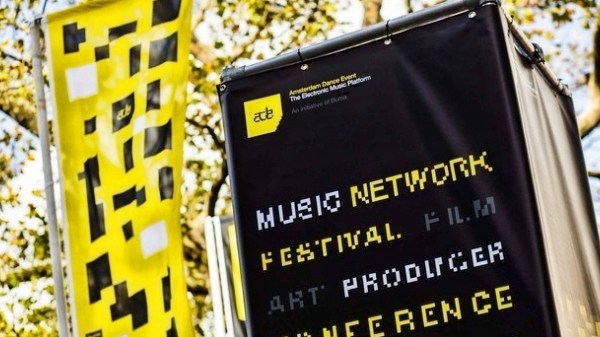 amsterdam dance event 2018 dates