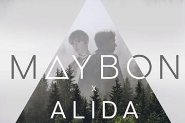 Maybon & Alida - Everything I Do