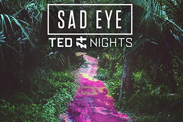 Sad Eye, Ted Nights & Swedish Red Elephant - Chemistry