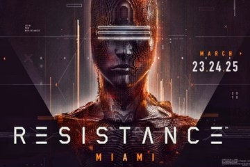 resistance miami 2018 lineup