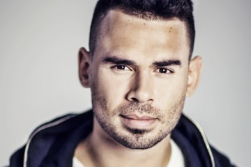 afrojack bed of roses