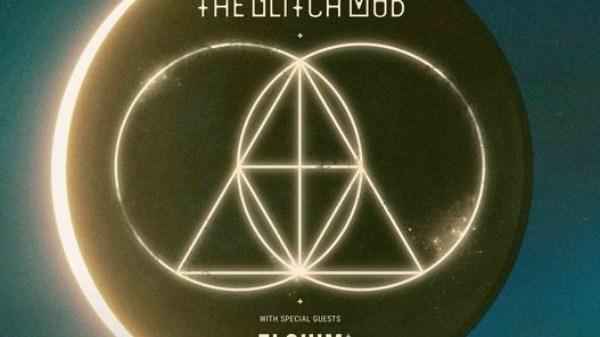 glitch mob 2018 world tour