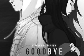 Different Heaven - Goodbye