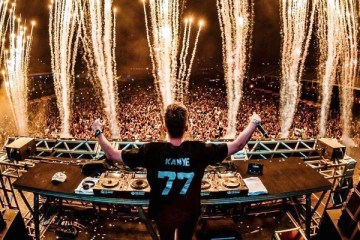 rozes nicky romero where would we be