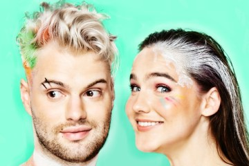 sofi tukker best friend oliver heldens remix