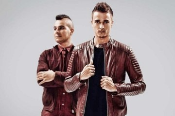 blasterjaxx one second official music video