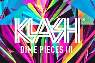 klash dime pieces iii