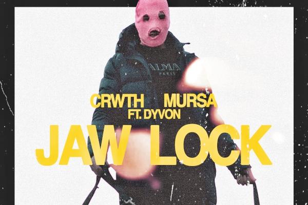 mursa crwth jaw lock