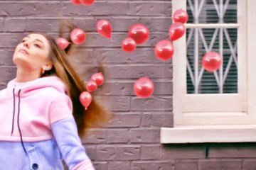 oliver nelson ninety nine red balloons official music video