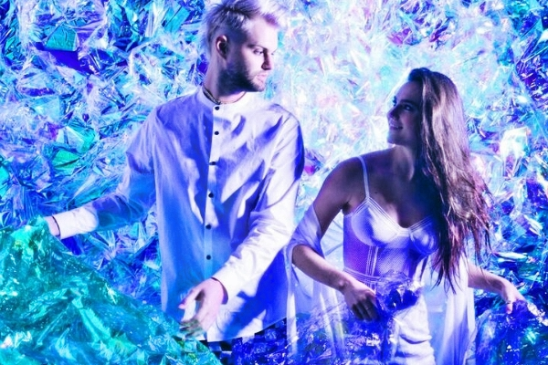 Sofi Tukker April 2018 PS2
