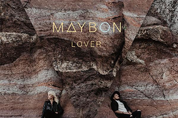 Maybon - Lover