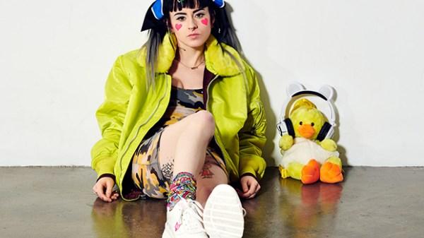 ducky headfirst