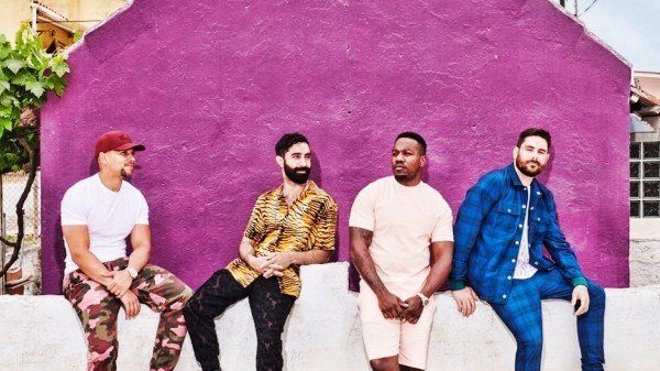 rudimental let me live official music video