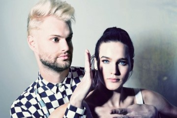 sofi tukker good time girl official music video