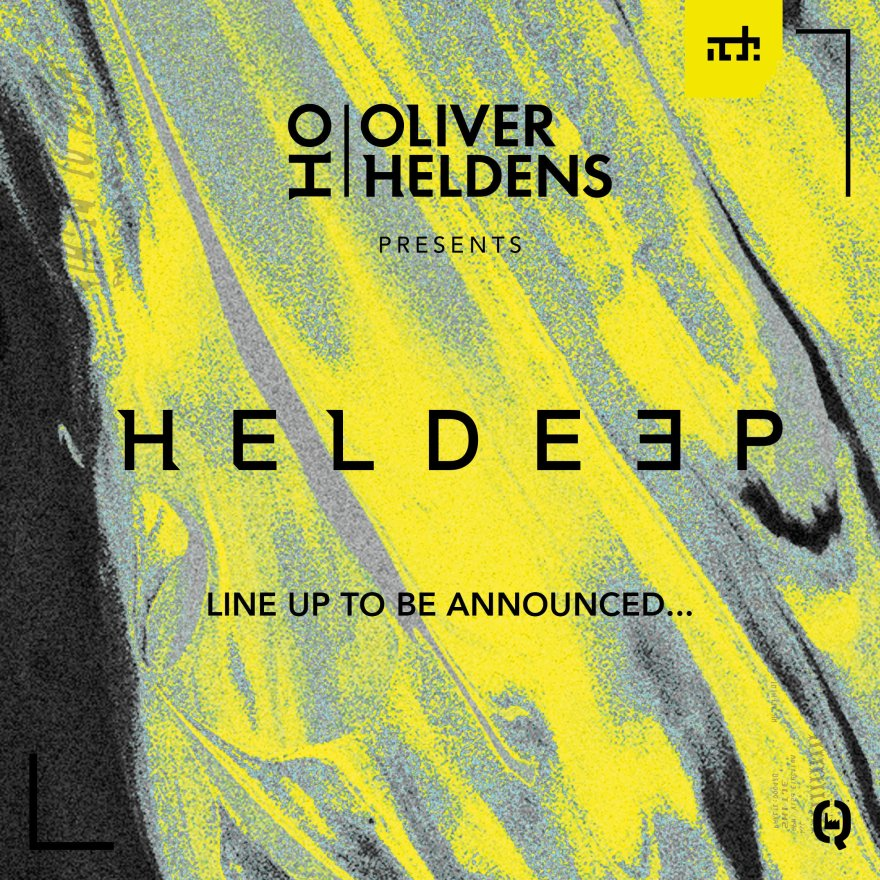 Heldeep 2018 Flyer