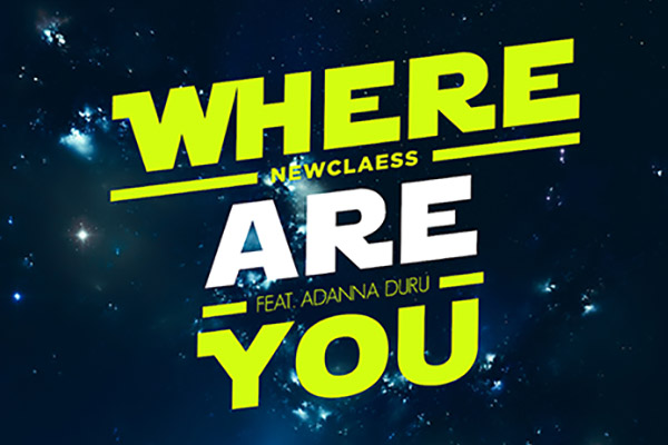 Newclaess ft. Adanna Duru - Where Are You
