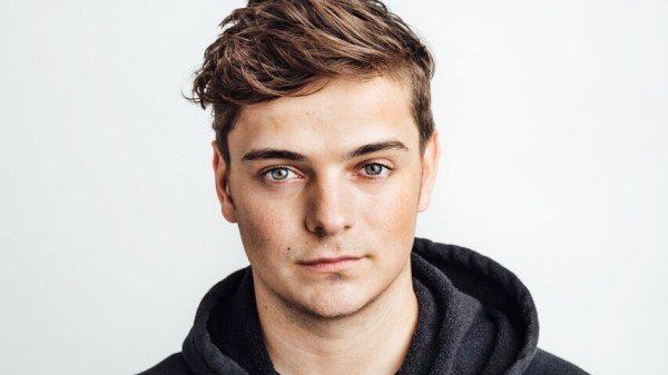 martin garrix axe music burn out