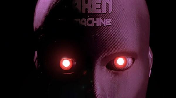 AXEN - Machine
