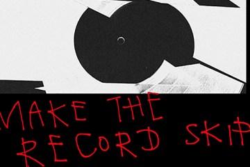 ESKEI83 - Make The Record Skip