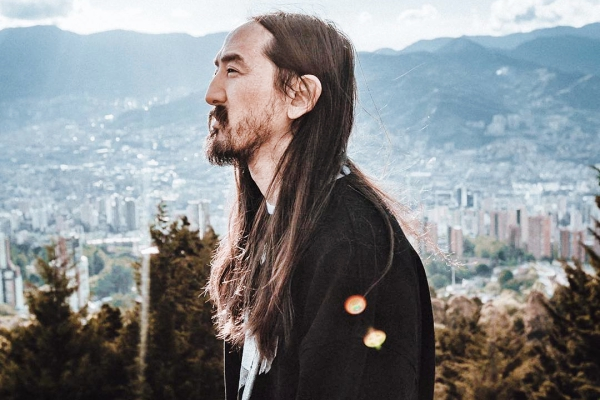 Steve Aoki Drops Music Video For Hit Single 'Waste It On Me
