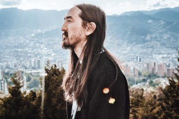 steve aoki waste it on me