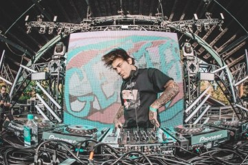 getter on my way out official music video