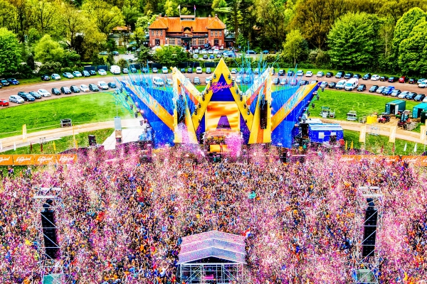 kingsland festival 2019 phase one lineup