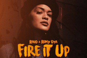 ruud romy dya fire it up