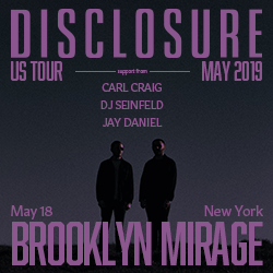 Disclosure 2019 Small Flyer